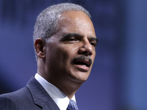 Despite a Supreme Court ruling that gutted a key part of the Voting Rights Act, Attorney General Eric Holder wants a court to use another section of the 1965 law to require Texas to get the federal government's approval before changing its voting laws.