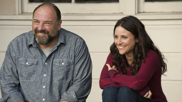 After James Gandolfini's death this past June, the actor's turn in <em>Enough Said, </em>where he stars opposite Julia Louis-Dreyfus as a man looking for a second chance at love, has taken on a tinge of the bittersweet.