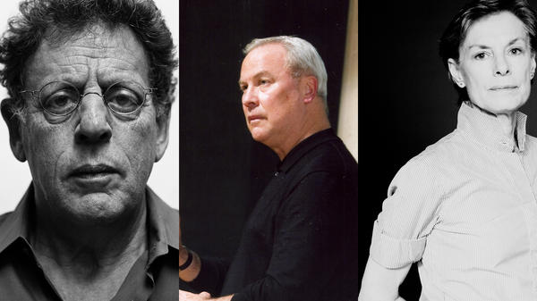 The epic avant-garde opera <em>Einstein on the Beach</em>, a collaboration between composer Philip Glass, director Robert Wilson and choreographer Lucinda Childs, is being revived for the first time in two decades.