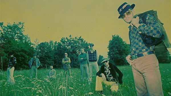 <em></em>The Poets of Rhythm were a group of young retro-soul musicians from Germany. An anthology of their work was recently released.