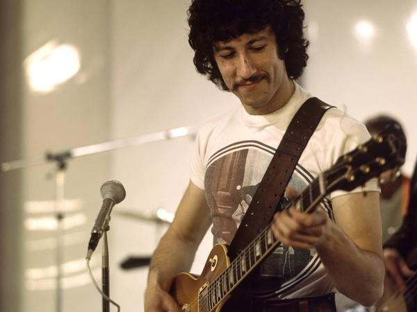 The 1969 album <em>Then Play On</em>, Peter Green's last with Fleetwood Mac, signaled a spiritual quest already in progress.