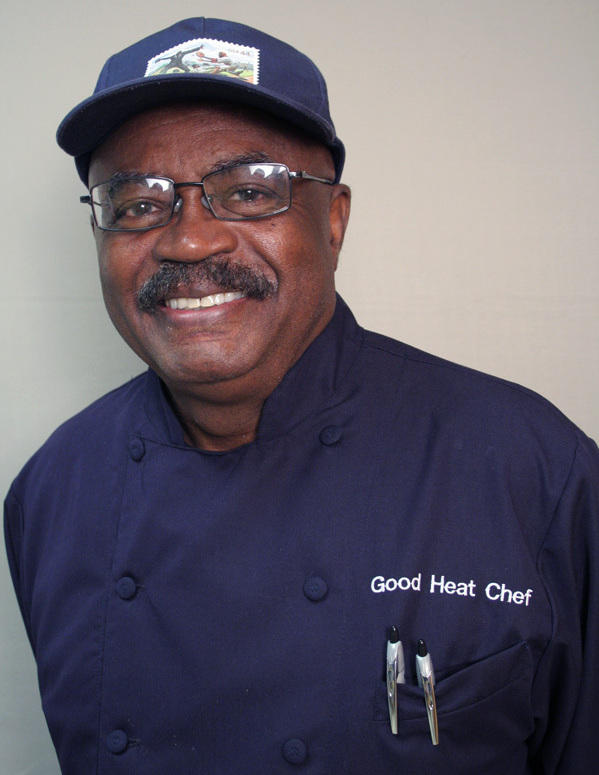 Clayton Sherrod became head chef at an all-white country club in 1964, when he was just 19. Today, he owns his own catering business in Alabama.