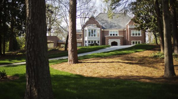 This new $2.2 million mansion brought a backlash against Atlanta Archbishop Wilton Gregory, who says he will move out of the house in the city's upscale Buckhead neighborhood.