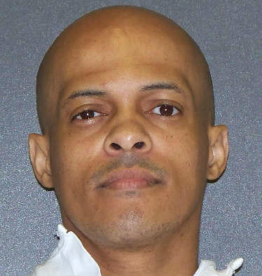 A Texas judge halted the planned execution of Robert Campbell, saying his lawyers could not fairly prepare an ineligibility claim because the state had not provided them with relevant information. Campbell is mentally disabled.