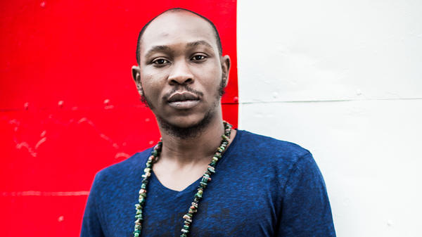 Seun Kuti & Egypt 80's new album, <em>A Long Way to the Beginning</em>, comes out May 27.