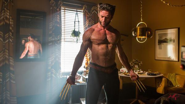 Professor Xavier and Magneto scheme to send Wolverine back to the Nixon-era past to avert a devastating war in <em>X-Men: Days of Future Past</em>.