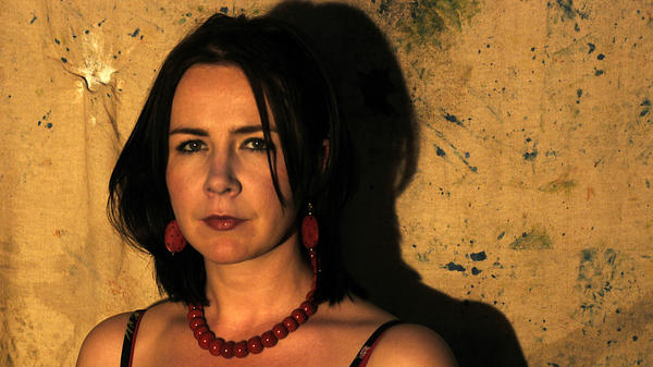 Nuala Kennedy is featured on this week's show.