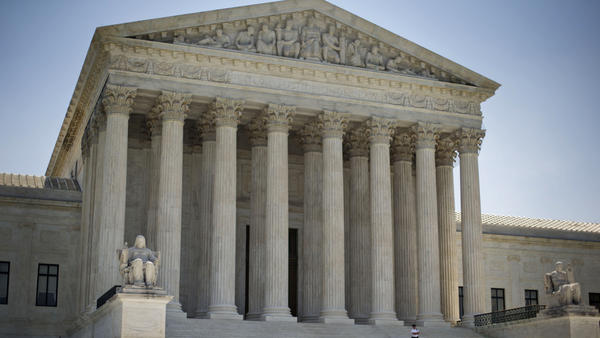 The Supreme Court will take up the case of Gregory Holt, who argues that Arkansas prisoners like himself should be allowed to wear short beards.