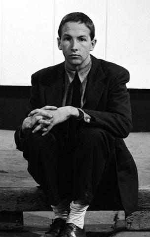 Robert Rauschenberg, 1953