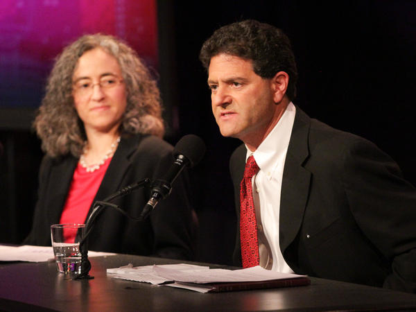 Venture capitalist Nick Hanauer, with Elise Gould, argues that a robust economy relies on large numbers of innovators and affluent consumers — and that too much inequality prevents too many Americans from joining those groups.