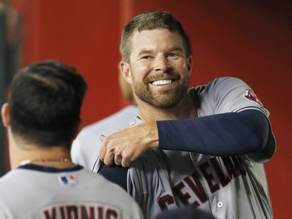 Corey Kluber of the Cleveland Indians narrowly won his first Cy Young Award after a stellar second half of the season.