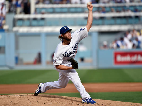 The Dodgers' Clayton Kershaw is just the 11th player ever to win both the Cy Young Award and MVP in the same season.