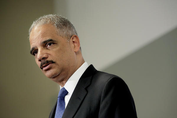 An investigation by Attorney General Eric Holder and the Justice Department found a pattern of excessive force used by Cleveland's police department.