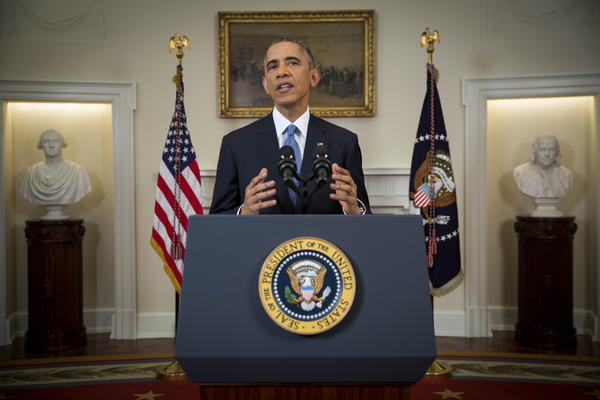 President Obama announced Wednesday that the U.S. will work with Cuba to normalize diplomatic ties.