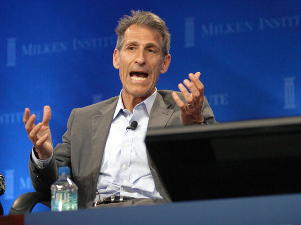 "Sony Pictures CEO Michael Lynton says the computer hacking against his company is ""the worst cyberattack in U.S. history."" Experts say other attacks have affected more people."