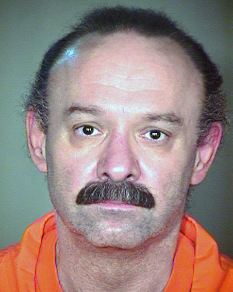 Arizona Department of Corrections inmate Joseph Wood was executed by lethal injection in July. It took 15 doses and nearly two hours for him to die.