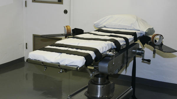 In 2014, there were four botched executions, including one at the Oklahoma State Penitentiary in McAlester, Okla.