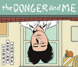 "In 2001, graphic novelist Adrian Tomine (<a href=""http://drawnandquarterly.com/shortcomings/""><em>Shortcomings</em></a>) published a pungent one-page comic describing his own history with the legacy of Long Duk Dong."
