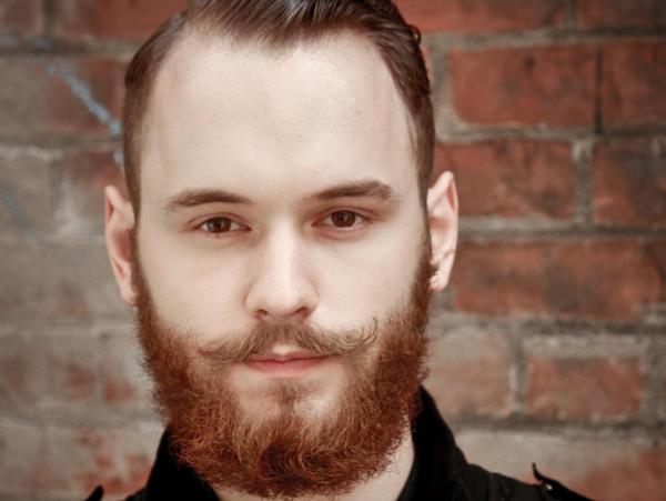 21-year-old Estonian-American composer Jonas Tarm.