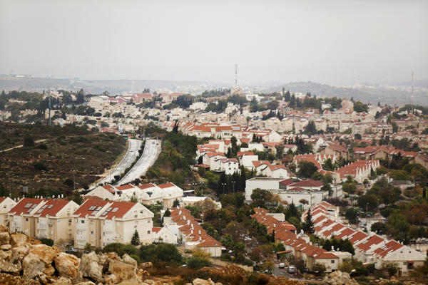 Mizrahi has been living in Ariel all his life, making him and others second-generation residents. Mizrahi doesn't see Ariel as an illegal settlement, but as an ancestral home of the Jewish people.