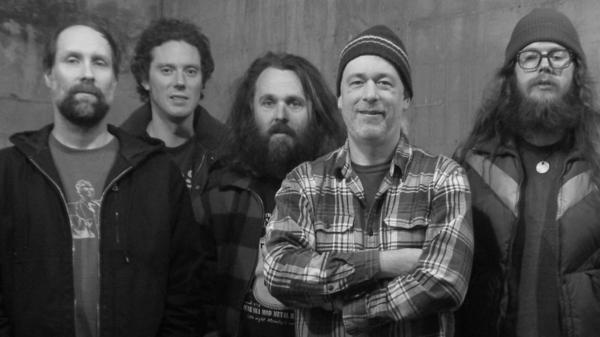 Built To Spill's new album, <em>Untethered Moon</em>, comes out April 21.