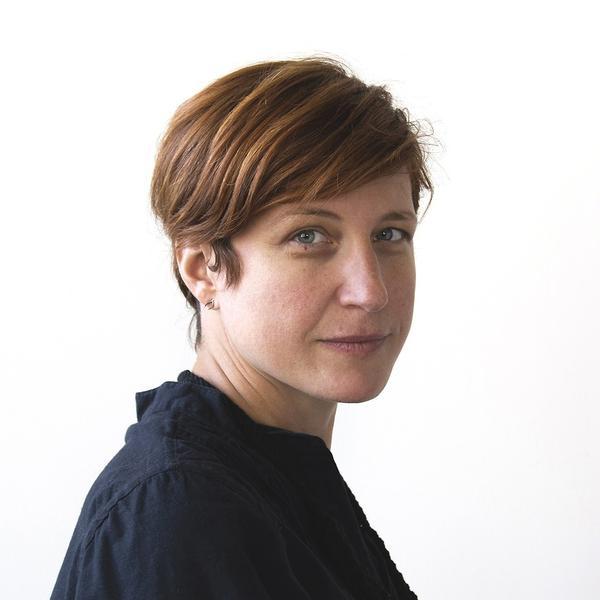 Shinola's<strong> </strong>marketing director, Bridget Russo