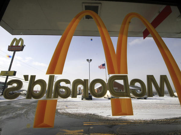 """McDonald's promised earlier in May that it was on the path to becoming a """"modern, progressive burger company."""""""