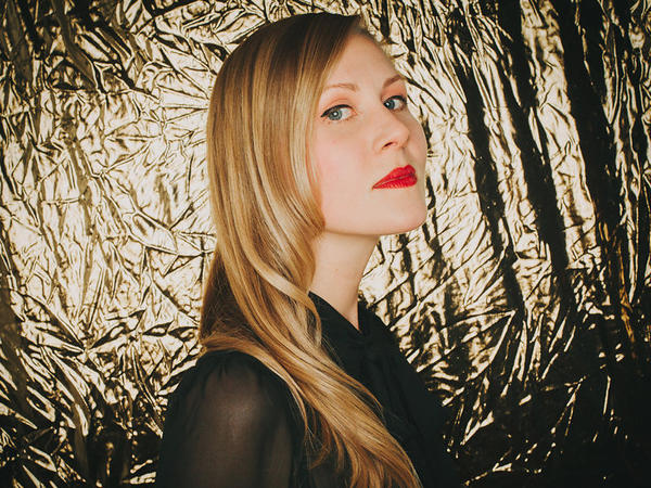 Nora Jane Struthers' new album is titled <em>Wake</em>.