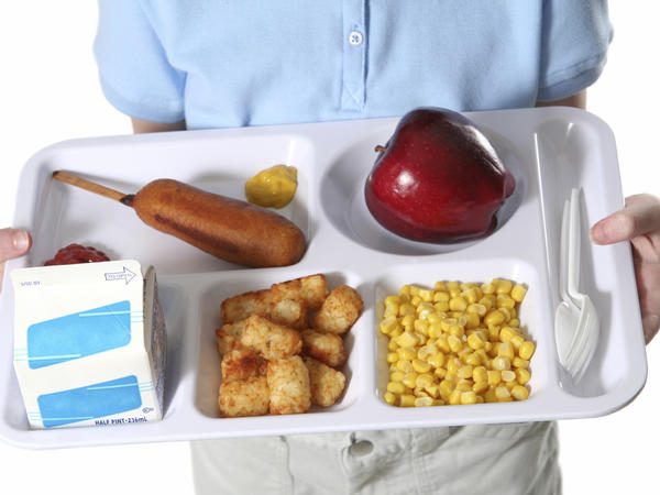 """Dakota Valley Elementary School kitchen manager Della Curry <a href=""""http://www.denverpost.com/news/ci_28238529/cherry-creek-schools-fires-employee-who-gave-free"""">said</a> she """"knew the whole time it was a firing offense"""" to give out free lunches."""