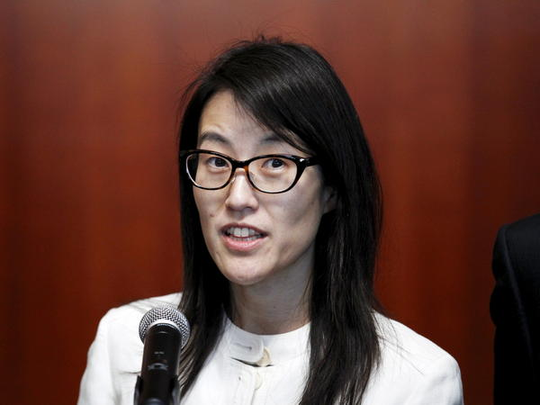 Interim CEO Ellen Pao says Reddit is working on improved tools for the site's moderators.