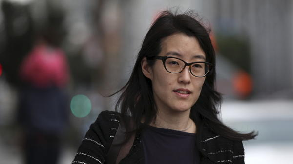 """""""In my eight months as reddit's CEO, I've seen the good, the bad and the ugly on reddit,"""" Ellen Pao says, in a statement posted to the site. """"The good has been off-the-wall inspiring, and the ugly made me doubt humanity."""""""