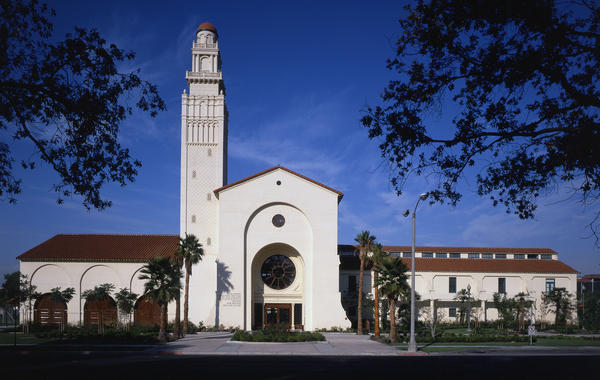 The Margaret Herrick Library was established in 1928. It moved to Beverly Hills in 1991. It's named for Margaret Herrick, who started out as a volunteer librarian for the academy in the 1930s, and ultimately became its executive director.