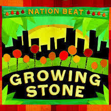 Nation Beat's Growing Stone