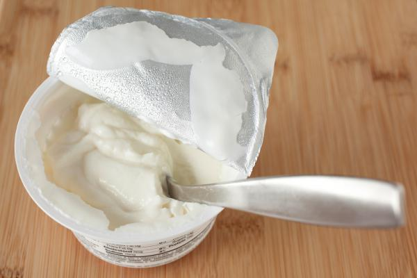 Americans are moving away from prescribed meal times toward more toward continuous snacking on foods like yogurt.