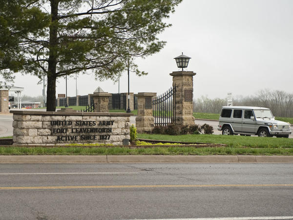 The Pentagon's only maximum security prison, at the U.S. Army's Fort Leavenworth in Kansas, is one of the facilities being considered for placement of Guantanamo prisoners deemed too dangerous to release.