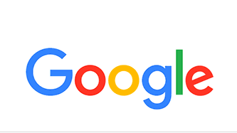 The redesigned font for Google's home page is the first logo update since 2013, when the letters were flattened onto a straight plane, and the first major change since 1999.