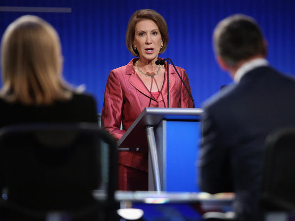 Many pundits agreed that Fiorina turned in one of the strongest performances at Fox News' Aug. 6 debate.