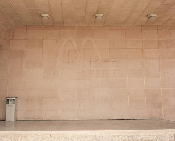 <em>Old McDonald's,</em> 2014, by Farah Al Qassimi, United Arab Emirates.