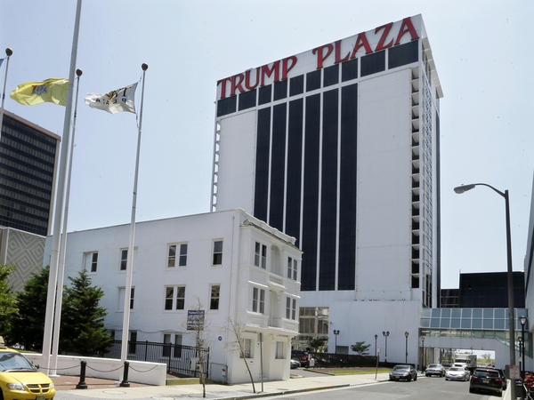 In the 1990s, Trump wanted to acquire Vera Coking's three-story house in Atlantic City, N.J., to build a limousine parking lot. His allies at the state's casino reinvestment authority tried unsuccessfully to seize it.