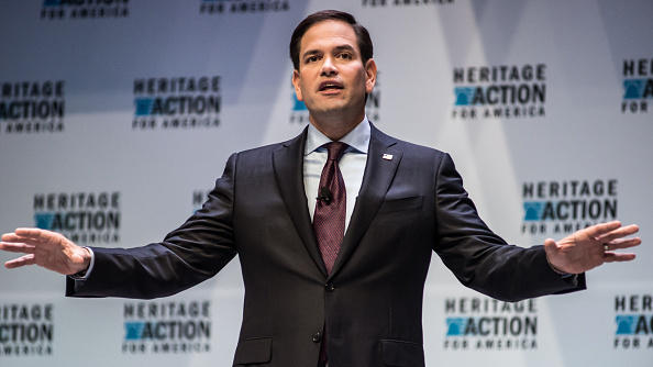Marco Rubio says his two-bracket tax plan will simplify the tax code. It's not that simple.