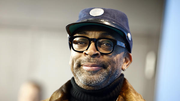 """Director Spike Lee, in a radio ad released Tuesday endorsing Bernie Sanders says the Vermont Senator will """"do the right thing"""" when he's in the White House."""