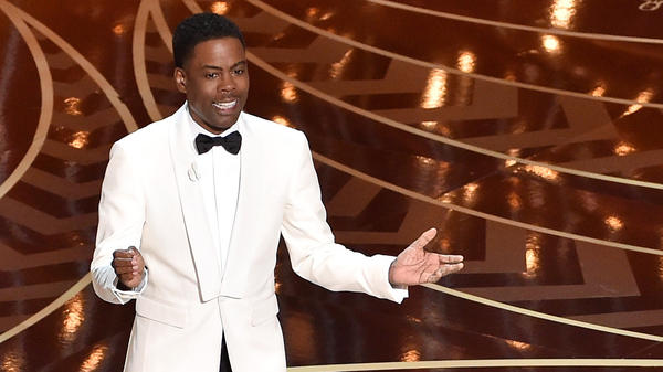 Chris Rock hosted the Oscars on Sunday night, and he spent a lot of time on the issues of diversity the academy is facing.