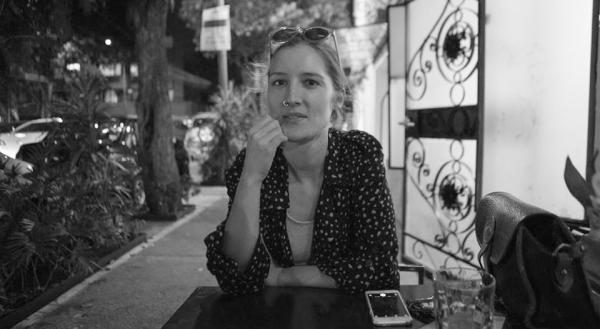 American journalist Andrea Noel was sexually harassed on the streets of Mexico City.