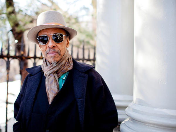 """Henry Threadgill calls his Pulitzer-winning piece, <em>In for a Penny, In for a Pound</em>, """"an epic."""""""