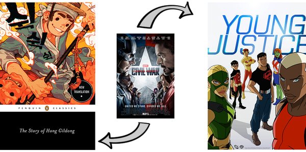 Like These Movies? Here Are 100+ Things You Might Also Like     | KTEP