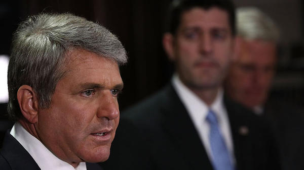 Michael McCaul is one of several Republicans in Congress calling for full transcripts of the Orlando shooter's phone calls with police to be released.