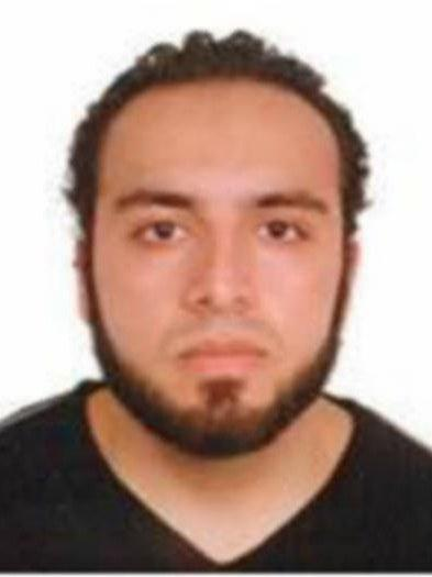 A photo released by the FBI shows  Ahmad Khan Rahami, 28, a U.S. citizen of Afghan descent who should be considered armed and dangerous, the agency says.