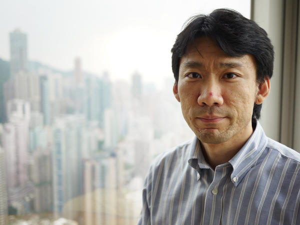 """Wang Feng, now editor of the Chinese edition of the <em>Financial Times</em>, is the former digital editor of the <em>South China Morning Post</em>. He remembers stories deemed """"too sensitive"""" being censored by editorial staff on a weekly basis while at the <em>Post</em>."""