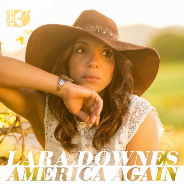 Lara Downes, <em>America Again</em>.