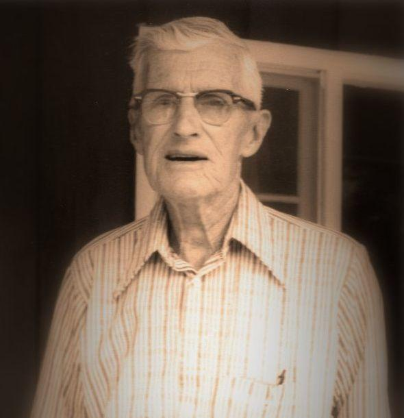 Richard Moss was a master of shape-note singing, a hauntingly beautiful old style of spiritual music popular in Appalachia. Foxfire students came to his home in 1980 to record his singing.
